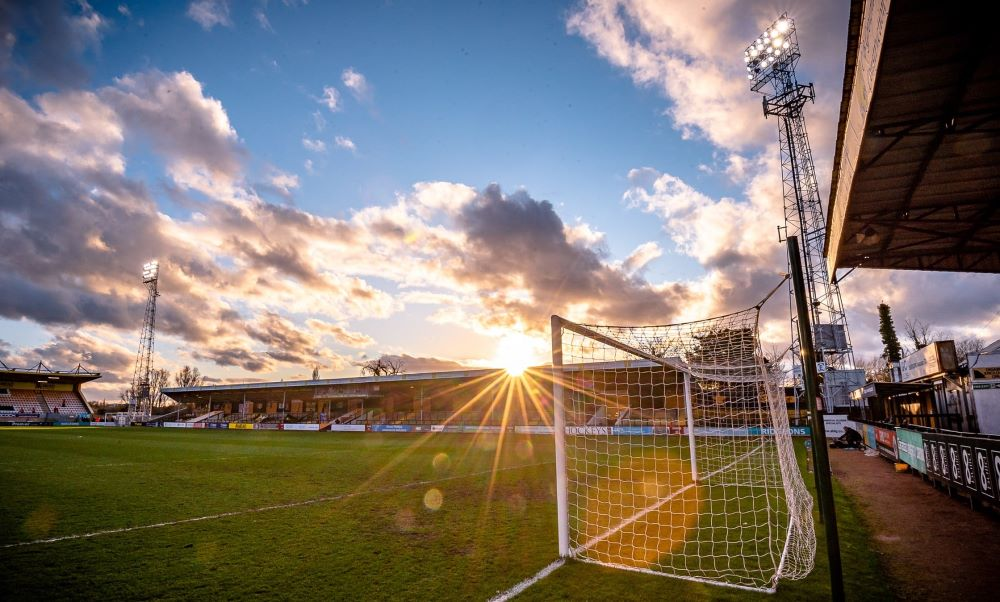 football Cambridge