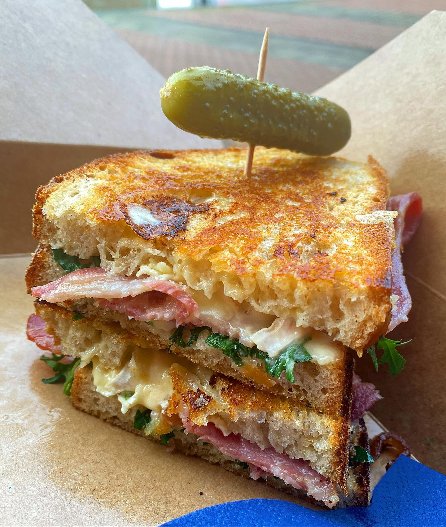 Sandwich in CAMBRIDGE