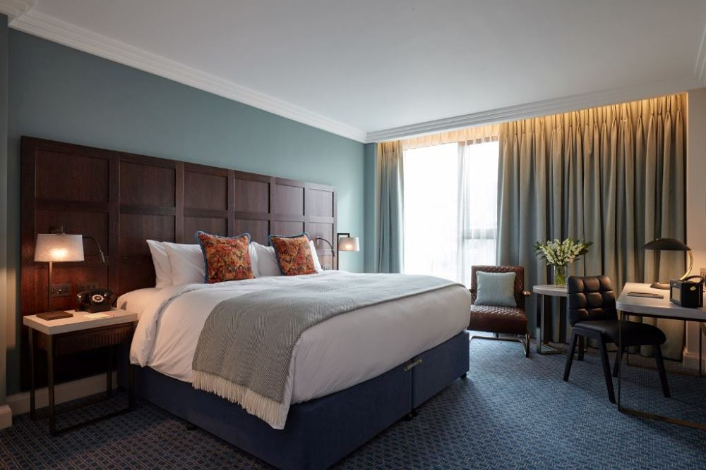 Cambridge hotels