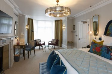 luxury hotels in Cambridge