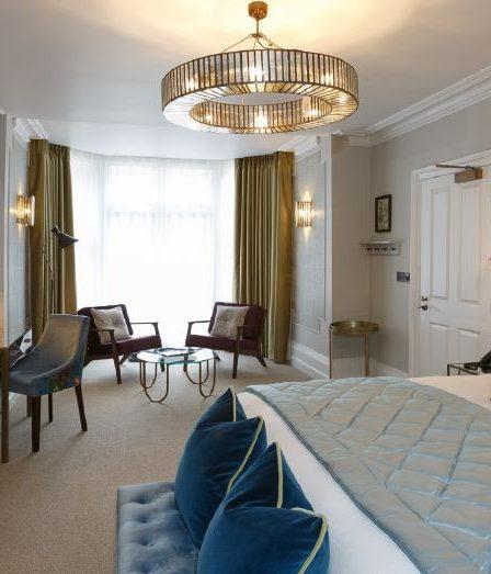 luxury hotels in Cambridge