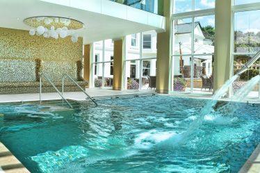 Spa hotels in Cambridge