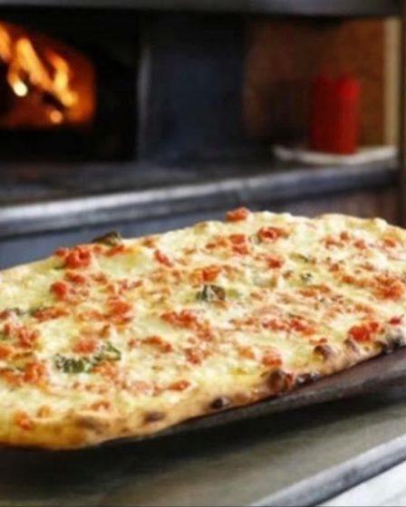 pizza places in Cambridge