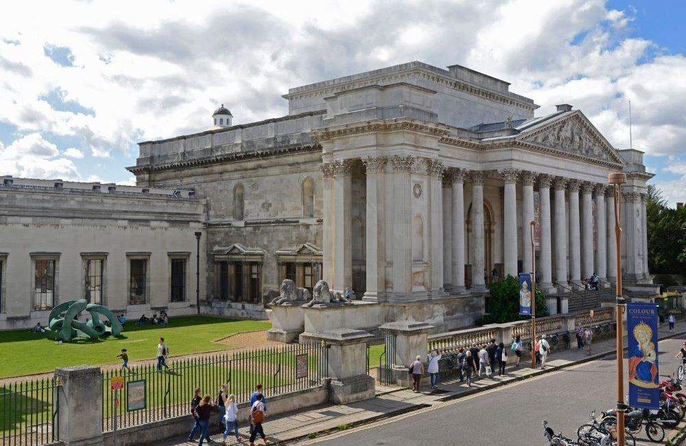 museums in Cambridge