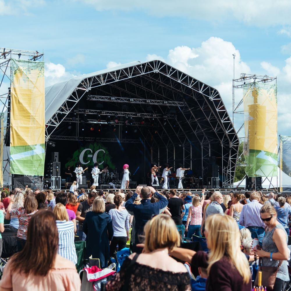 festivals in Cambridge