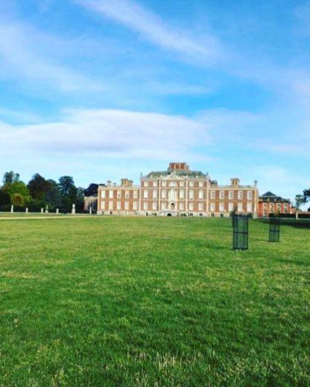 walks in Cambridge