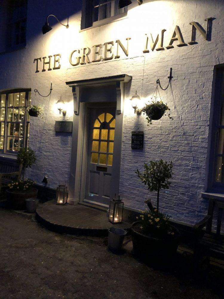 pubs in Cambridge
