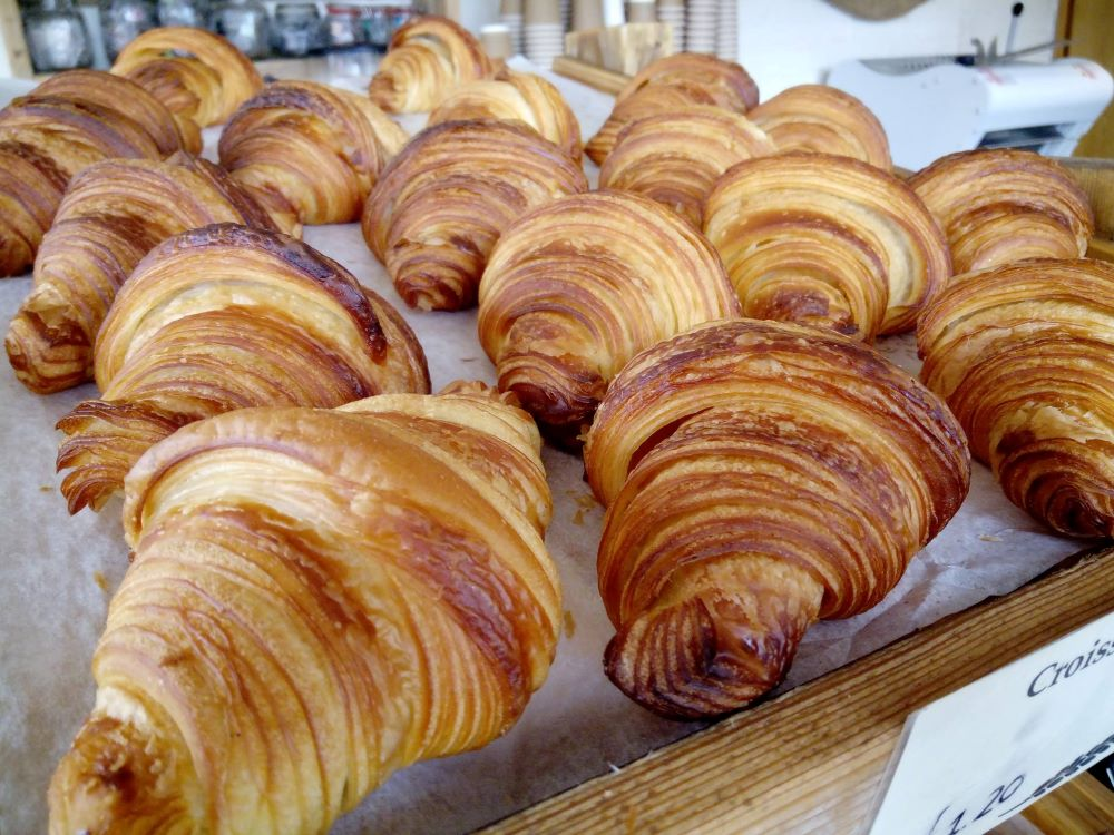 bakeries in Cambridge