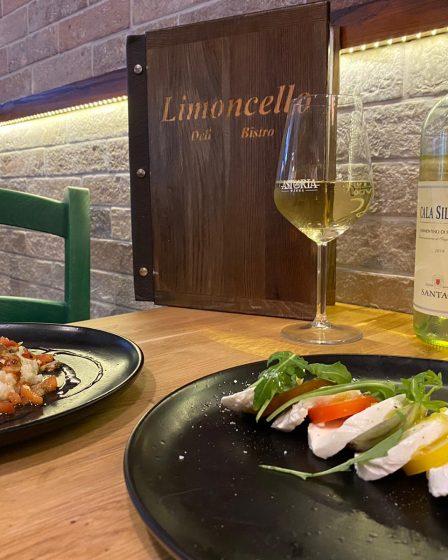 Itialian restaurants in Cambridge