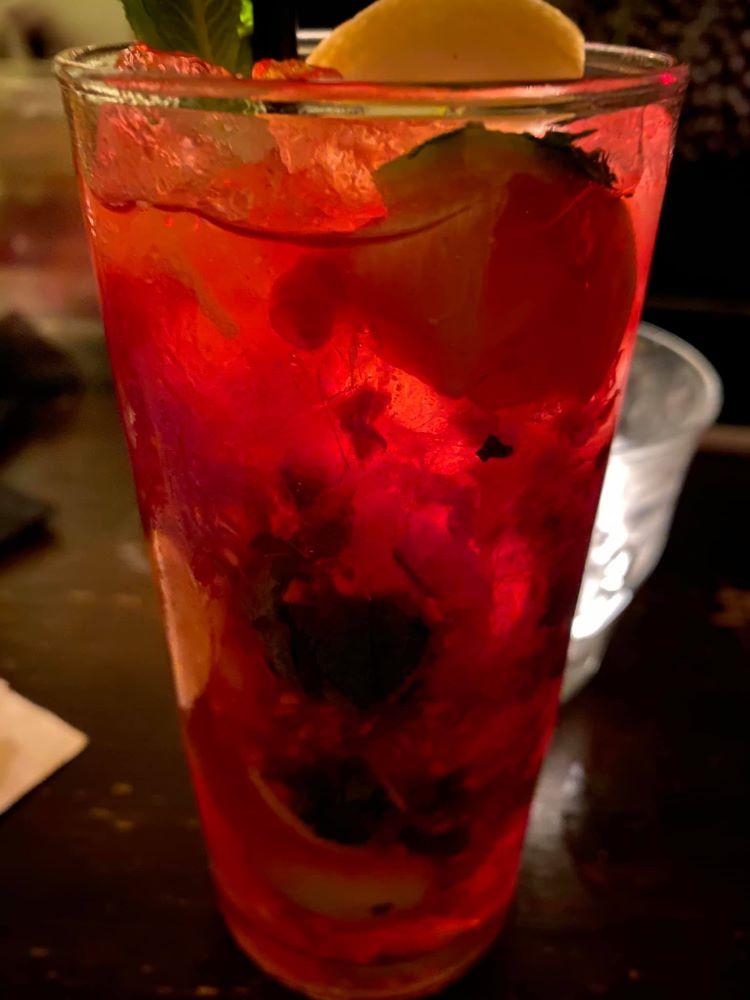 cocktail bars in Cambridge