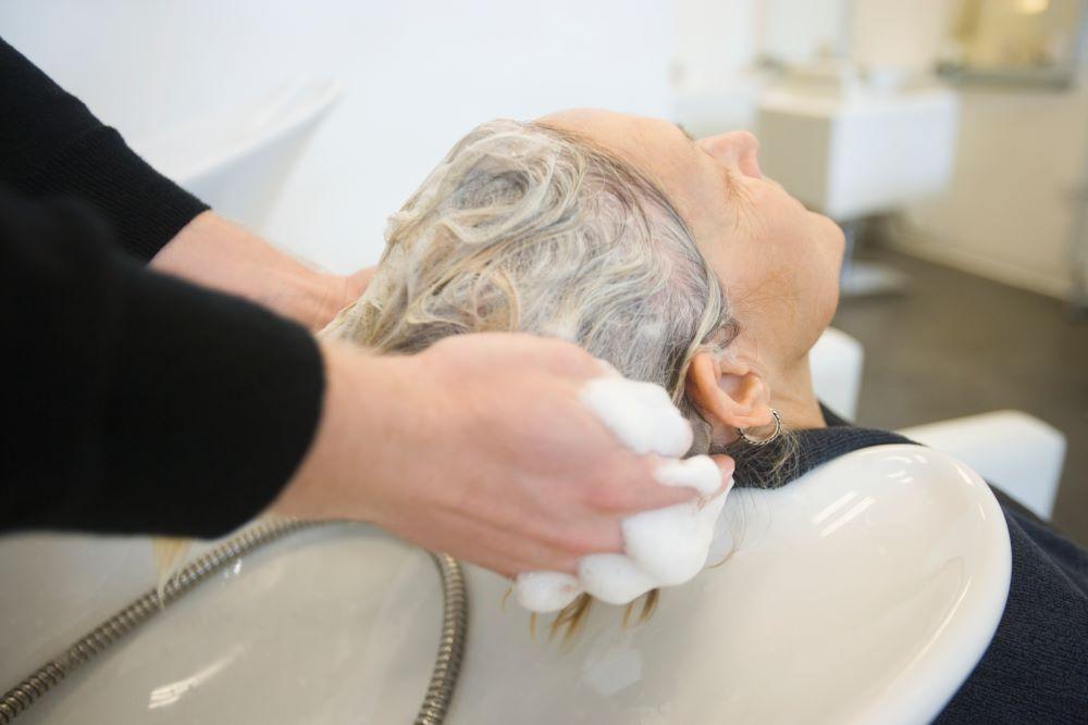 hairdressers Cambridge