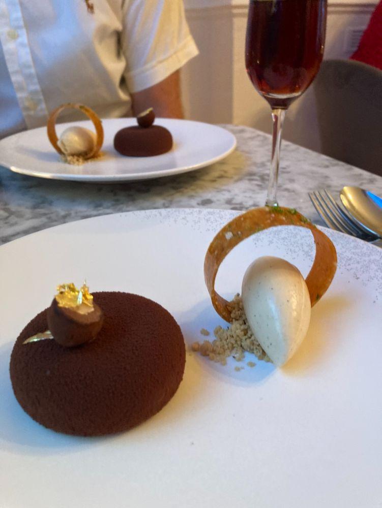 dessert restaurant 22