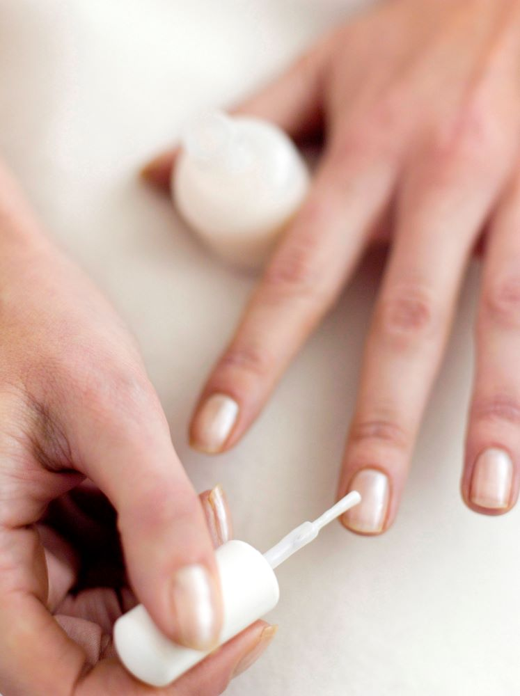 nail salons in Cambridge