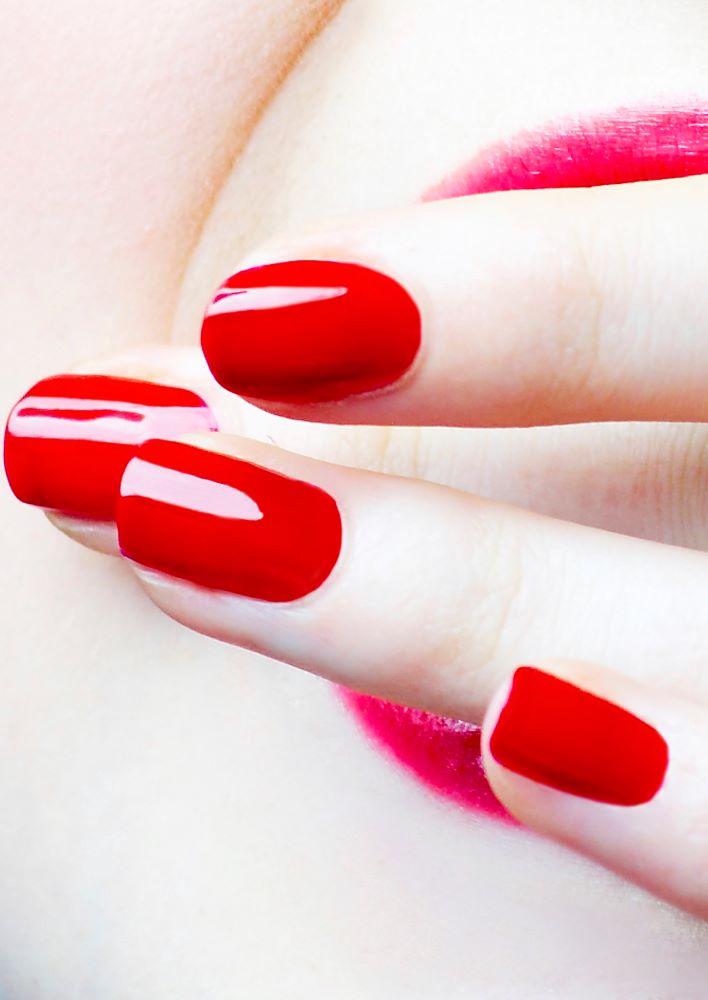 Cambridge nails