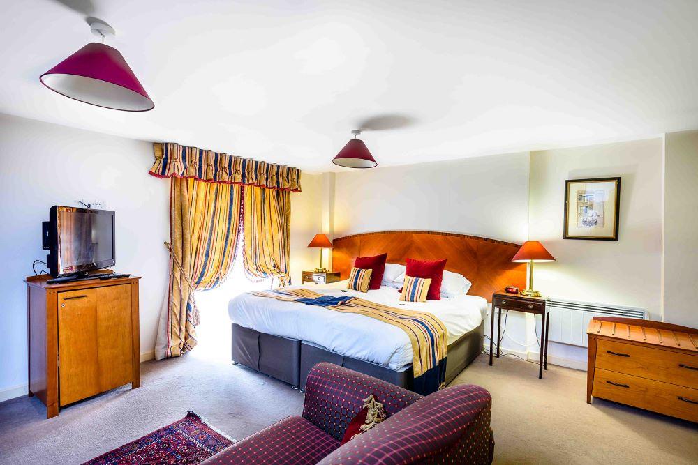 Rooms in Cambridge