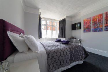 cheap hotels in Cambridge