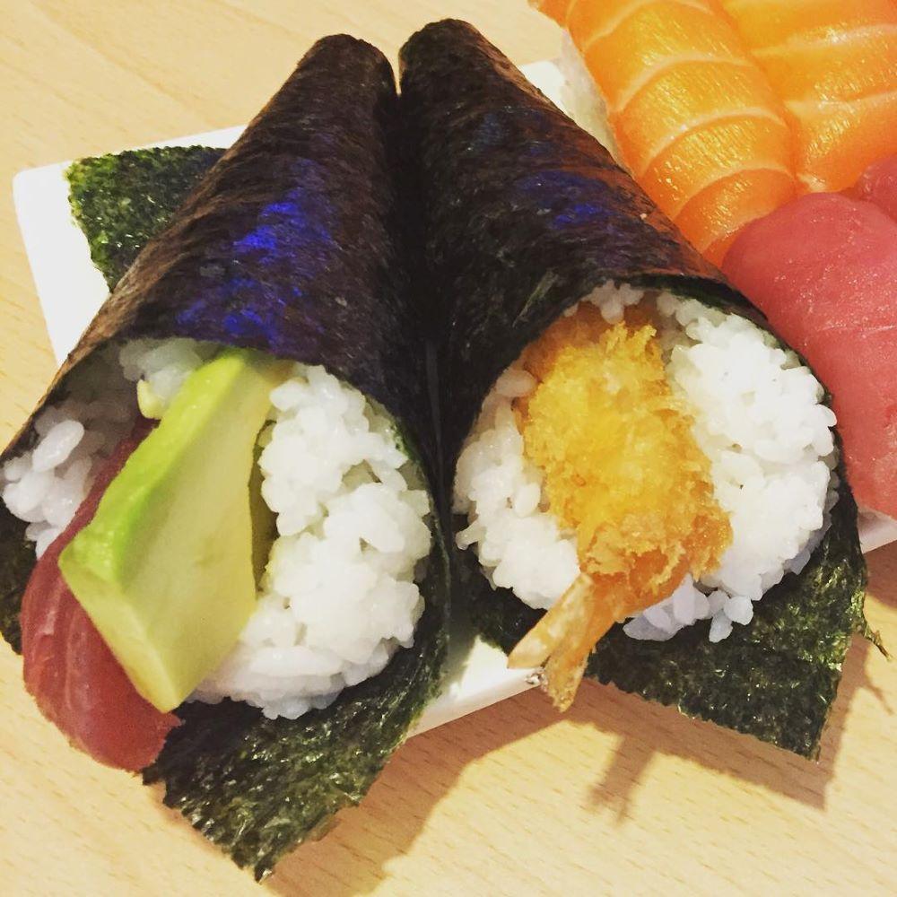 Japas Sushi