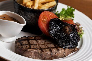 steakhouses in Cambridge