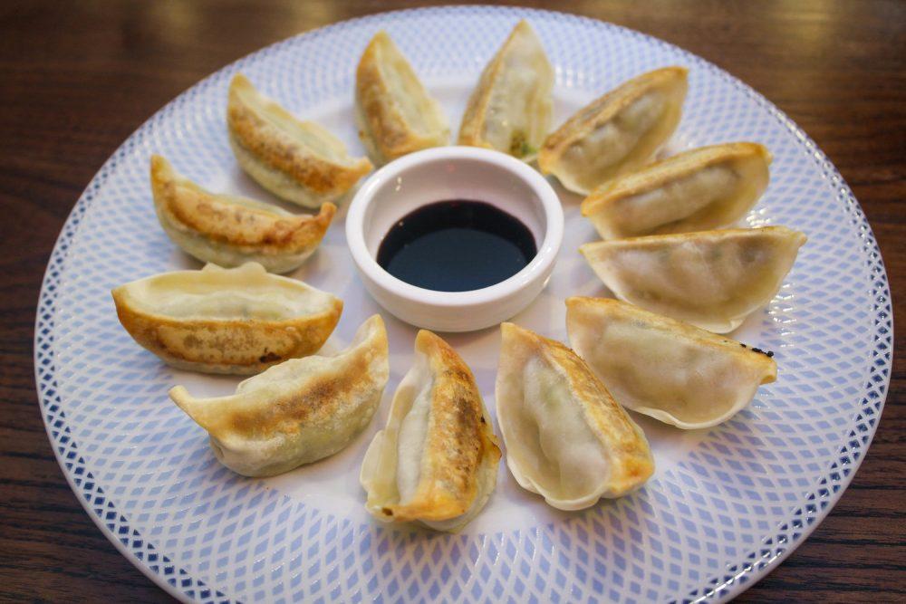 Chinese food Cambridge