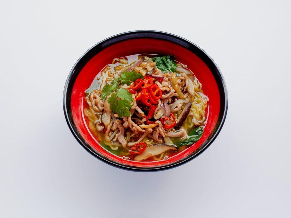 noodle bars