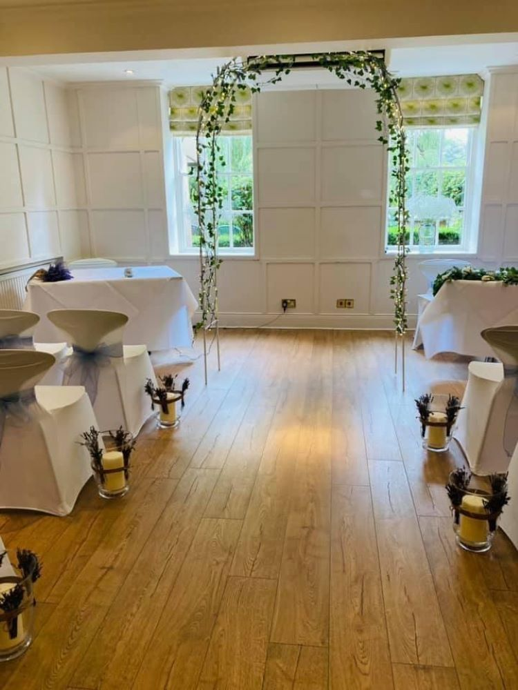 wedding venues in Cambridgeshire