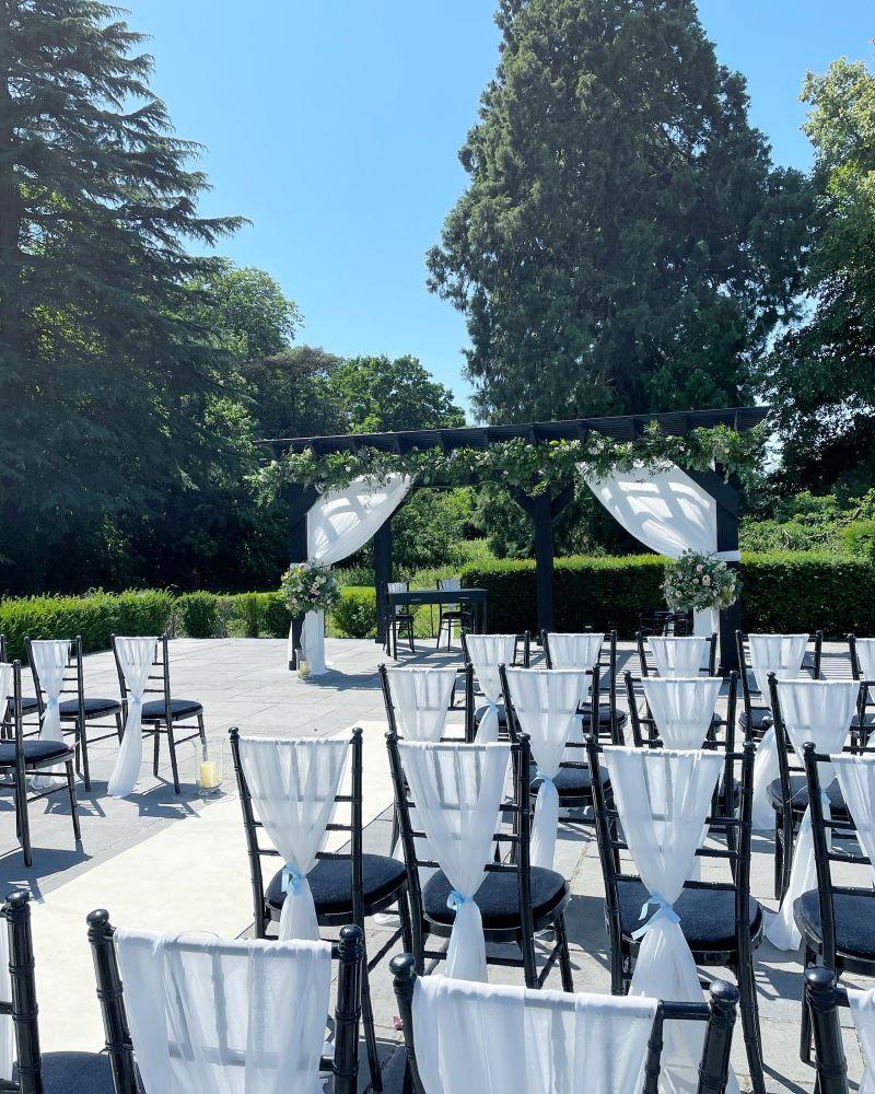 wedding venues Cambridge