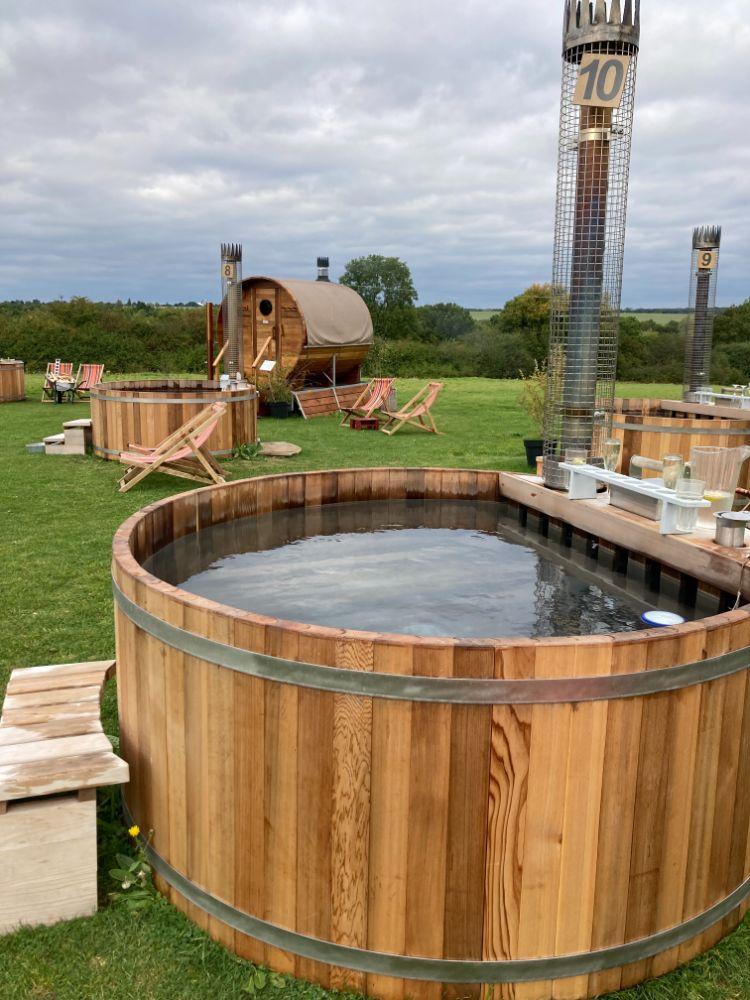 hot tubs Cambridge Paus
